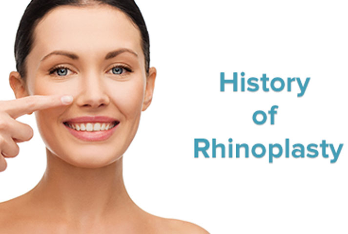 History-of-Rhinoplasty