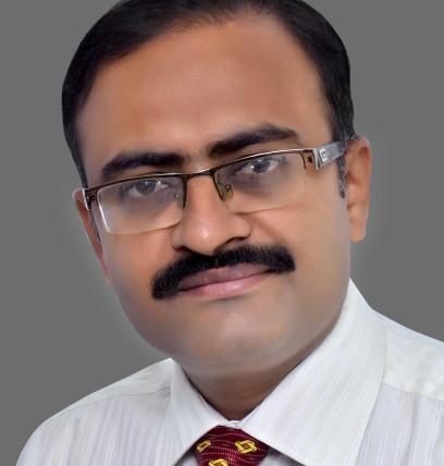 Dr. Chintan Patel - M.S. & M.Ch. (Board Certified Plastic Surgeon)