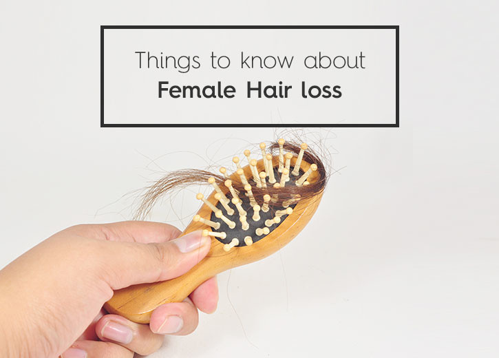 Top-10-Things-to-Know-about-Female-Hair-Loss in Ahmedabad