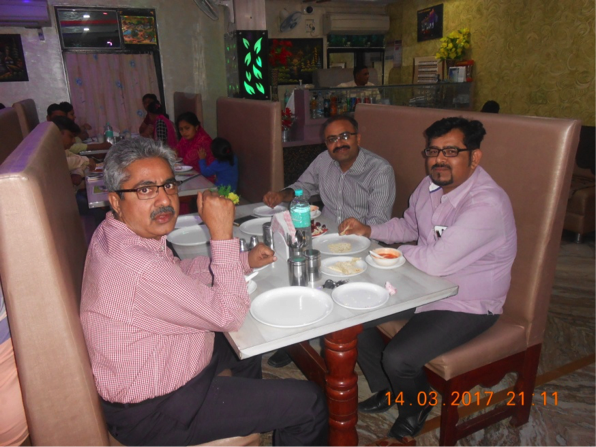 Dhrangadhra CME