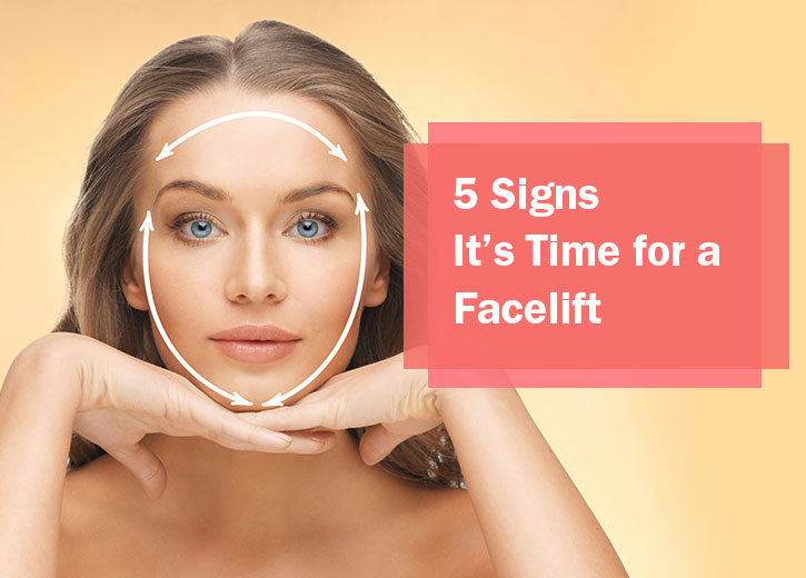 Face lift surgery in Ahmedabad - Cutis Hospital